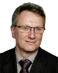 Rechtsanwalt Detlef Hein
